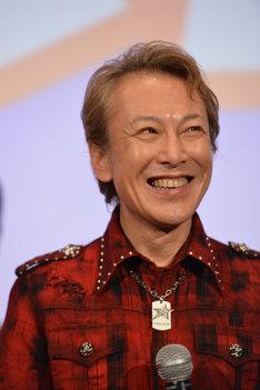 堀川りょう (c)バードスタジオ / 集英社 (c)「2015 ドラゴンボールZ」製作委員会