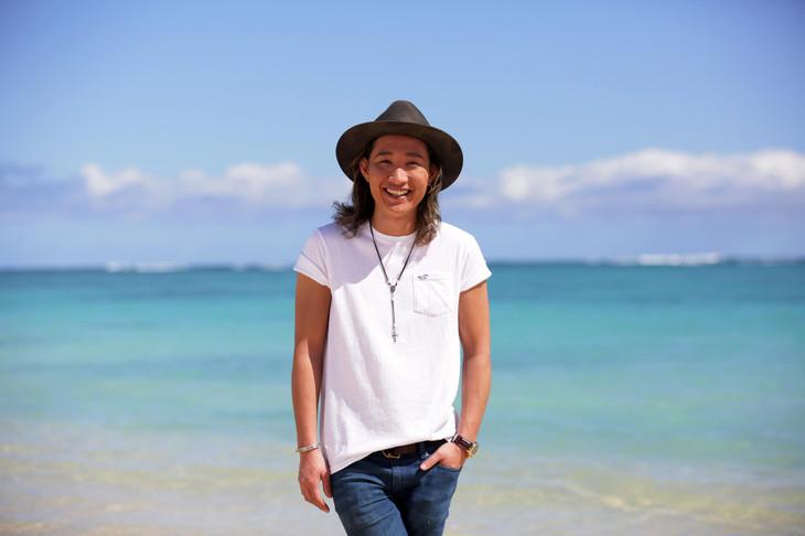平井大、3枚目のフルアルバムにブルーノ・マーズのカバー - 音楽ナタリー