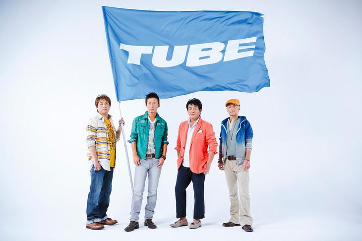 「TUBE」の画像検索結果