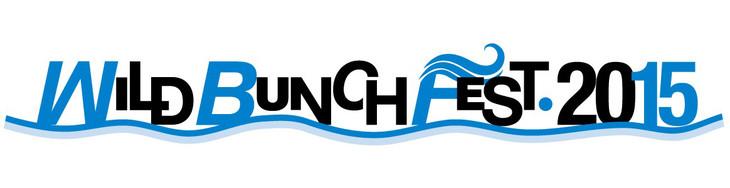 「WILD BUNCH FEST. 2015」ロゴ