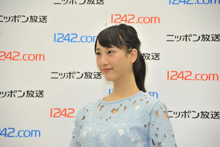 松井玲奈(SKE48)