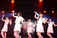 「アキバで漲るネッサンス!!vol.5」の様子。
