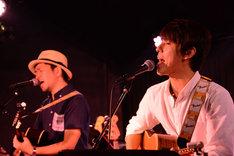 伊藤俊吾と佐々木良