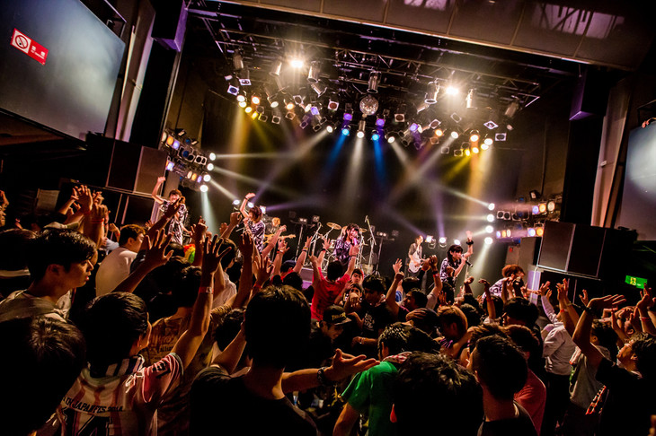 つばさFly (Photo by Takashi Taka Konuma)