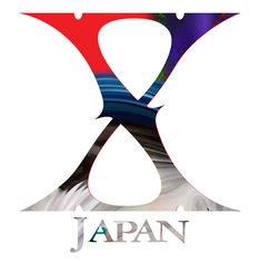 X JAPANロゴ