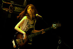 高原未奈(B)(Photo by yuco)