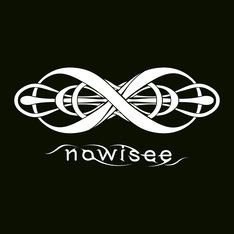 nowiseeロゴ