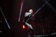 Marilyn Manson(写真提供:SUMMER SONIC)