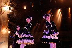 FAR EAST MENTION MANNEQUINS (c)a-nation stadium fes.