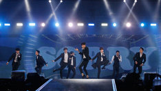 SUPER JUNIOR (c)a-nation stadium fes.