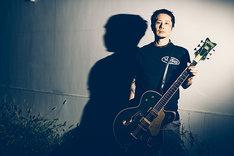 音楽ナタリーPower PushではKen Yokoyamaのニューアルバム「SENTIMENTAL TRASH」の発売を記念した特集ページを公開中。