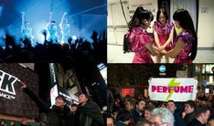 「WE ARE Perfume -WORLD TOUR 3rd DOCUMENT」告知ビジュアル