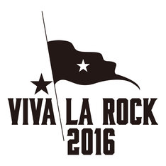 「VIVA LA ROCK 2016」ロゴ