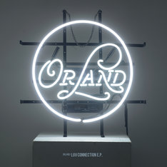 Orland「LUV CONNECTION E.P.」ジャケット
