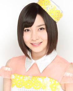 岩田華怜(AKB48)(c)AKS