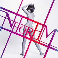 NHORHM「New Heritage Of Real Heavy Metal」ジャケット