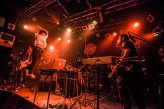 あらかじめ決められた恋人たちへ(photo by Hiroshi Oshikata)