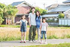 映画「鉄の子」メインビジュアル  (c)2015 埼玉県 / SKIPシティ 彩の国ビジュアルプラザ