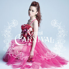 Azumi「CARNIVAL」ジャケット