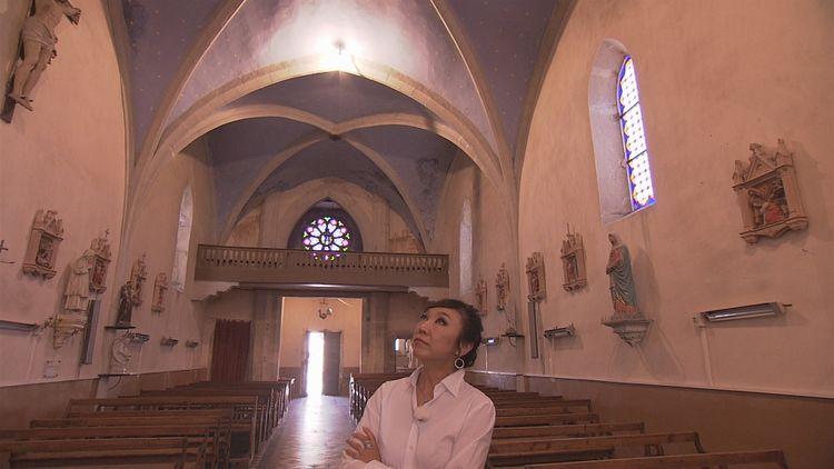 ユーミン「SONGS」特別編で感動のフランス&奈留島訪問 - 音楽ナタリー