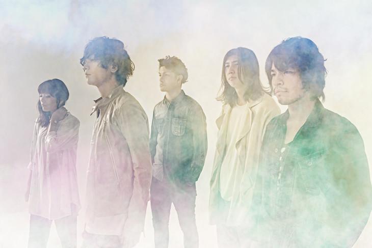 BIGMAMA金井「Weekend Magic」MV...