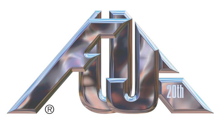「FUJI ROCK FESTIVAL'16」ロゴ