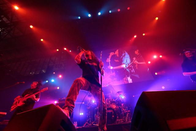 G-FREAK FACTORY(写真提供:rockin'on japan)