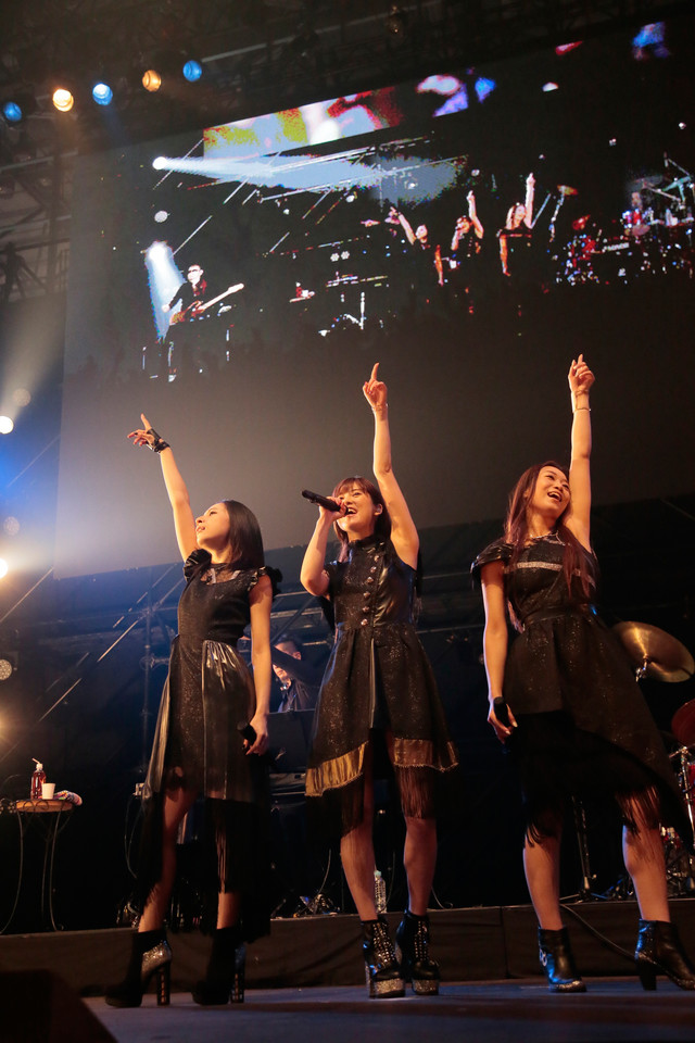Kalafina(写真提供:rockin'on japan)