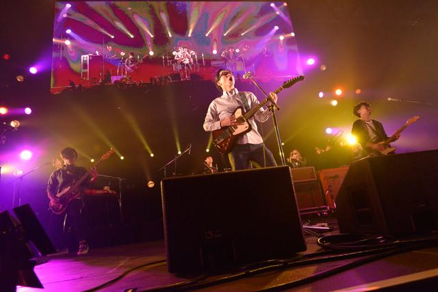 モノブライト(写真提供:rockin'on japan)