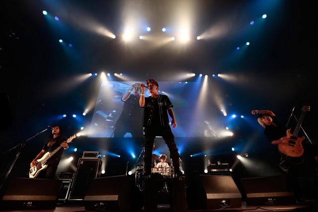 ROACH(写真提供:rockin'on japan)