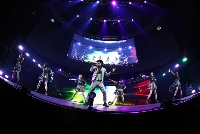 清 竜人25(写真提供:rockin'on japan)
