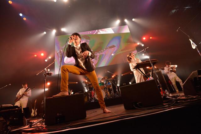 東京カランコロン(写真提供:rockin'on japan)