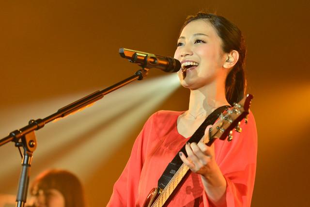 miwa(写真提供:rockin'on japan)