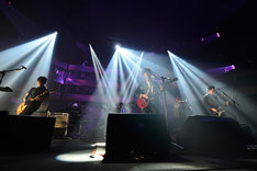 ASIAN KUNG-FU GENERATION(写真提供:rockin'on japan)