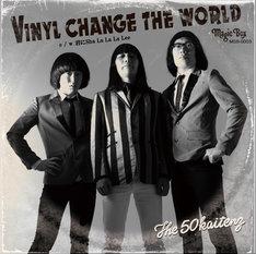 ザ50回転ズ「Vinyl Change The World Tour」