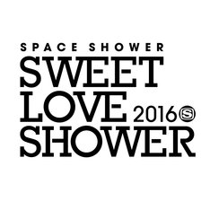 「SPACE SHOWER SWEET LOVE SHOWER 2016」ロゴ