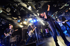 asobius(Photo by AZUSA TAKADA)