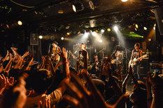TOTALFAT(Photo by AZUSA TAKADA)