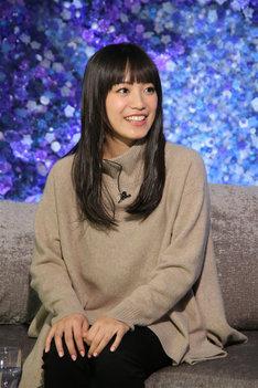 miwa (c)日本テレビ
