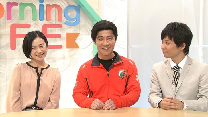 series-0収録「歌舞伎なヤツ」のワンシーン。(写真提供:NHK)
