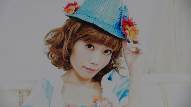 デビューシングル「Eternal Summer」のジャケット用に撮影された写真。(c)日本テレビ
