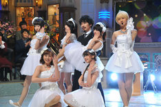 清 竜人25 (c)日本テレビ