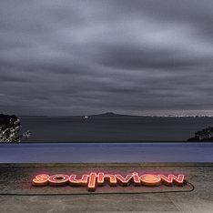 MONKEY MAJIK「southview」CD+DVD盤ジャケット