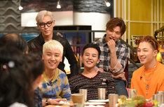 BIGBANG (c)TBS