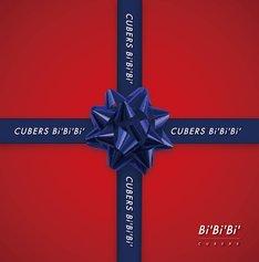 CUBERS「Bi'Bi'Bi'」Type-Aジャケット