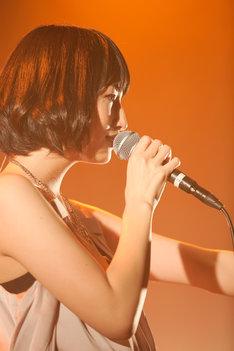 mizuki(写真提供:SME Records)