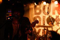 BURNOUT SYNDROMES(Photo by Kayoko Yamamoto)