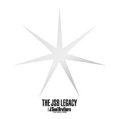 三代目 J Soul Brothers from EXILE TRIBE「THE JSB LEGACY」ジャケット