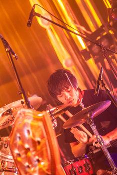 ピエール中野(撮影:Masayo)