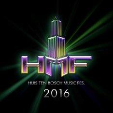 「ハウステンボス MUSIC FES.2016」ロゴ